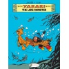 Yakari 16 - The Lake Monster