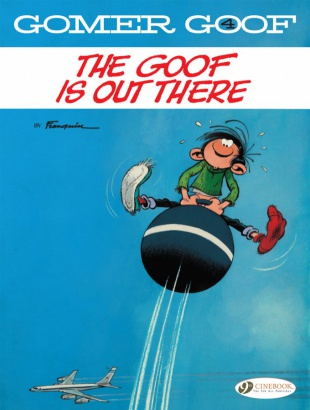 Gomer Goof 4 - The Goof Is Out There
