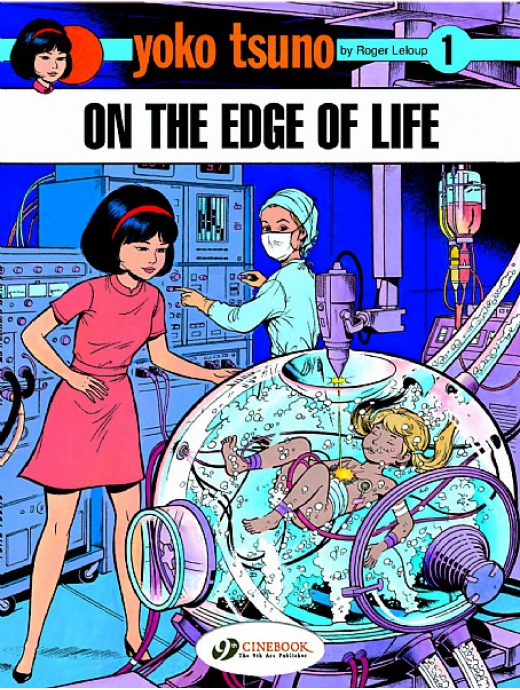 01- On the Edge of Life