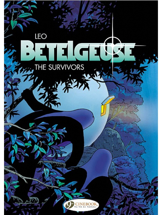 Betelgeuse 1 - The Survivors