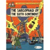 09 - The Sarcophagi of the Sixth Continent Pt1