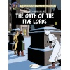 18 - The Oath of the Five Lords
