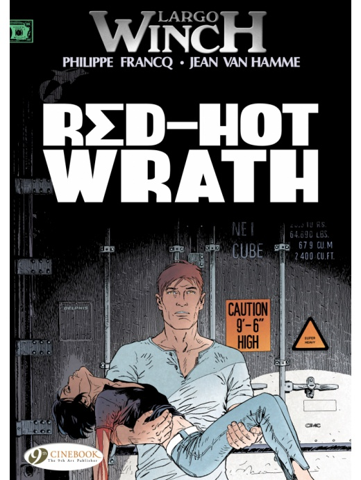 14 - Red-Hot Wrath