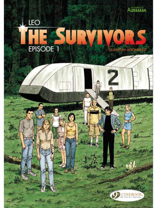 The Survivors - Episode 1