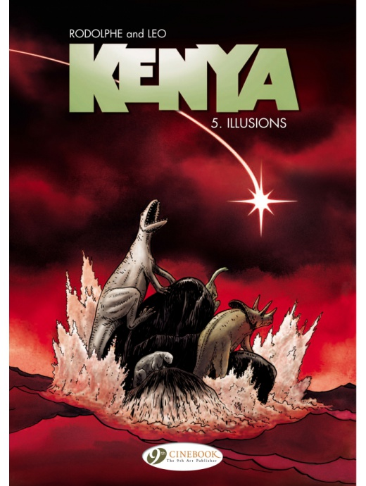 Kenya 5 - Illusions