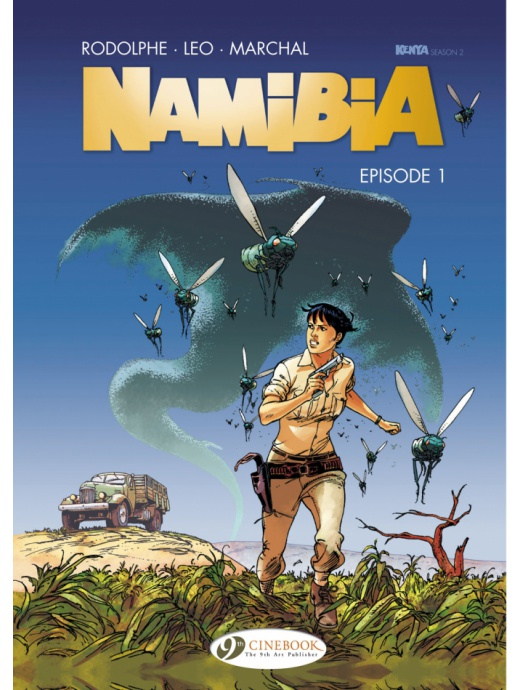 Namibia - Episode 1