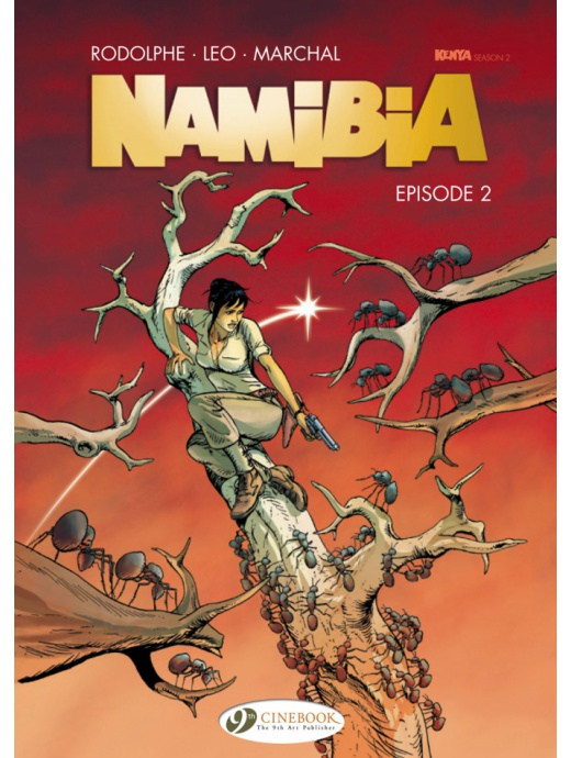 Namibia - Episode 2