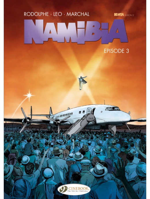 Namibia - Episode 3