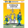 The Bluecoats 11 - Cossack Circus