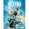 Valerian and Laureline by... - Shingouzlooz Inc.