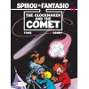 Spirou & Fantasio 14 - The Clockmaker and the Comet