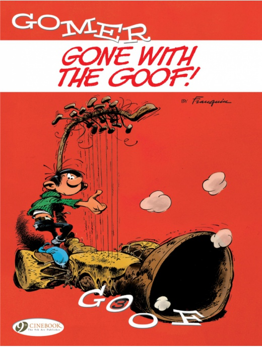 Gomer Goof 3 - Gone With the Goof
