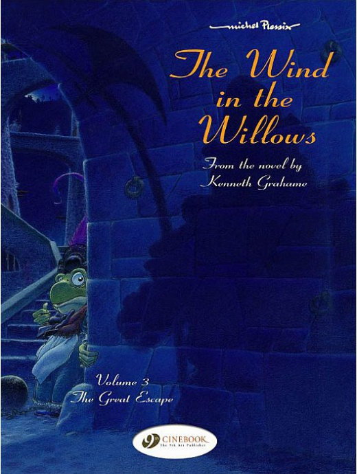 Wind in the Willows 3 - The Great Escape