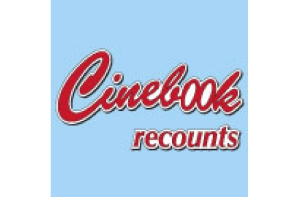 Cinebook Recounts