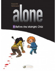Alone 9 - Before the Midnight Child