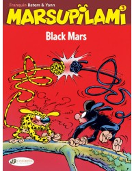 The Marsupilami 3 - Black Mars