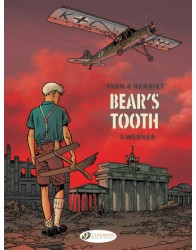 Bear's Tooth 3 - Werner