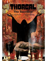 Thorgal 21 - The Sacrifice
