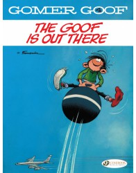 Gomer Goof 04 - The Goof Is Out There