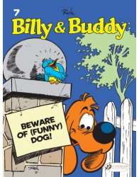 Billy & Buddy 7 - Beware of (Funny) Dog!
