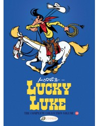 Lucky Luke  - The Complete Collection Volume 2