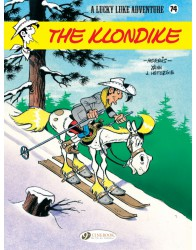 Lucky Luke 74 - The Klondike