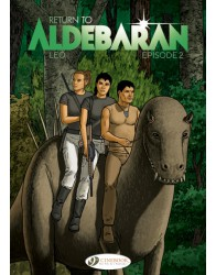 Return to Aldebaran 2 - Episode 2