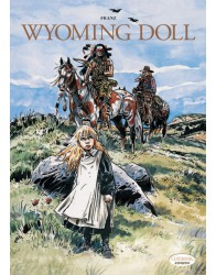 Wyoming Doll