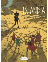 Islandia 3 - The Legacy of the Sorcerer