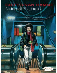 Authorised Happiness 2