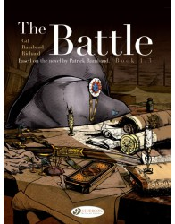 The Battle Book 1/3