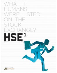 HSE - Human Stock Exchange Vol. 1