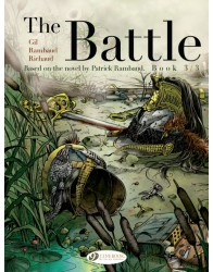 The Battle Book 3/3