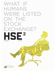 HSE - Human Stock Exchange Vol. 2