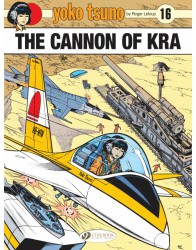 Yoko Tsuno 16 - The Cannon of Kra