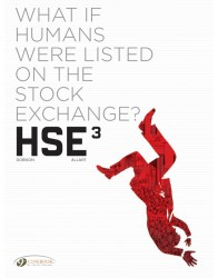 HSE - Human Stock Exchange Vol. 3