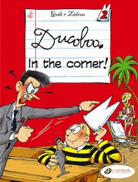 Ducoboo 2 - In the Corner!