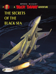 Buck Danny 02 - The Secrets of the Black Sea
