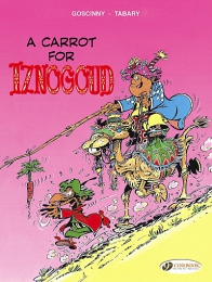 05 - A Carrot for Iznogoud