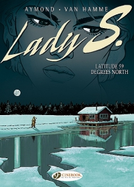 Lady S. 2 - Latitude 59 Degrees North