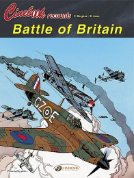 Cinebook Recounts 1 - Battle of Britain