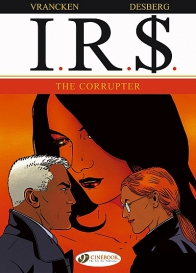 IR$ 4 - The Corrupter