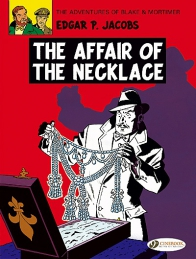 Blake & Mortimer 07 - The Affair of the Necklace