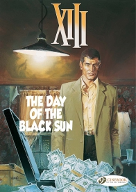 XIII 01 - The Day of the Black Sun