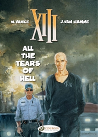 XIII 03 - All the Tears of Hell