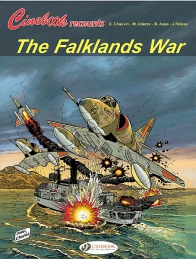 Cinebook Recounts 2 - The Falklands War