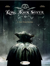Long John Silver 1 - Lady Vivian Hastings