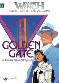 Largo Winch 07 - Golden Gate