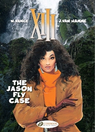 XIII 06 - The Jason Fly Case