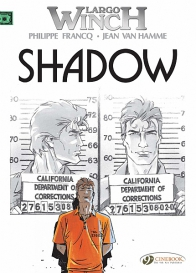 Largo Winch 08 - Shadow